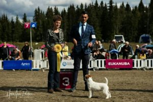 NKK Lillehammer 2019 Esme BIG3